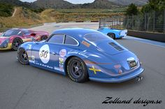porsche 356 custom porsche 356 custom #porsche#356#outlaw#emory#singer porsche#emory motorsport#silodrome#racing#1957