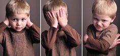 Making send of the senses: ADHD and Sensory Processing Disorder explained.