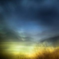 """Saatchi Art Artist Lynne Douglas; Photography, """"Cuillins by Moonlight - Limited Edition 1 of 10"""" #art"""