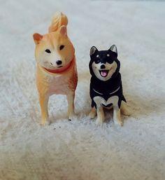 Shiba Inus Toys /Figure
