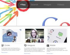 Google  users have known for months that this was a better social network for businesses than Facebook, but if you need convincing here's why Google  rules and why you need to get a Google  profile fast.