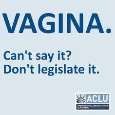 vagina. vagina. vagina. vagina. words-to-live-by