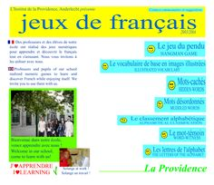 Bilingual Babes: RAISING BILINGUAL CHILDREN: Best 5 French children's websites