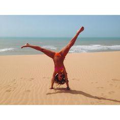 Beach Girl #beachgirl #Montanita