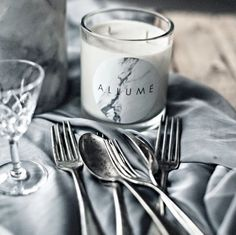 Allumé / Favors / Handcrafted, Bespoke Scents / View more: http://thelane.com/brands-we-love/allum-