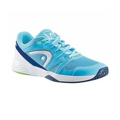 3f6a26228be Head NZZZO Team Womens Tennis Shoes Blue Navy 6    For more information