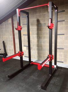 Body garage gym life fitness
