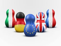 EU nesting dolls