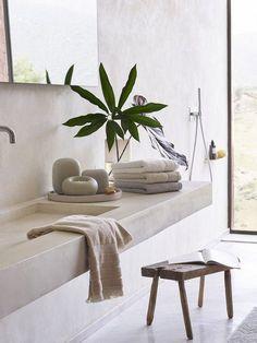 Home Remodel Additions Zara Home.Home Remodel Additions Zara Home Minimalist Home Decor, Minimalist Living, Minimalist Lifestyle, Minimalist Bathroom Design, Bathroom Renovations, Home Remodeling, Zara Home Linen, Tadelakt, Simple Bathroom