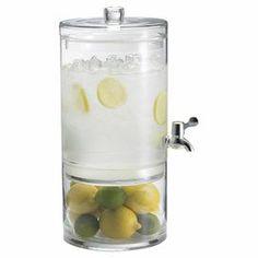 Bedford Beverage Dispenser