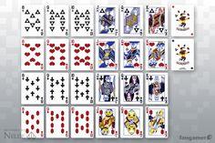 Fangamer - Cards of Legend