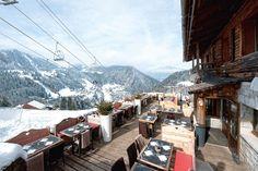 La Clusaz, Switzerland   Skiing Holiday Ideas   Cheap Holiday Ideas (houseandgarden.co.uk)