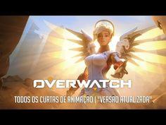 """Overwatch: Todos os Curtas de Animação  """"Versão Atualizada"""" PT-BR. - YouTube"""