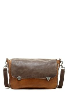 Even PETA says its ok to wear leather for this one because this bag is to kill for