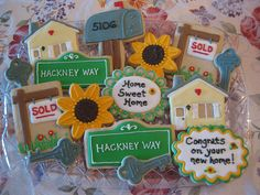gallery of house cookies | Recent Photos The Commons Getty Collection Galleries World Map App ...