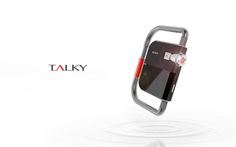 TALKY on Industrial Design Served
