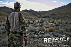 Read about RE Factor Tactical on Blacksheepwarrior.com