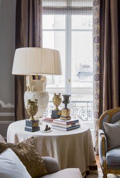 Жан-Луи Денио ▇  #Home #Design #Decor  via IrvineHomeBlog - Christina Khandan - Irvine, California ༺ ℭƘ ༻