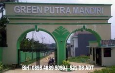 gate green putra mandiri - Penelusuran Google