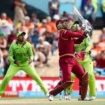 MATCH 10: PAKISTAN VS. WEST INDIES