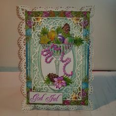 Cardmaking, Decorative Boxes, Crafts, Home Decor, Manualidades, Decoration Home, Room Decor, Handmade Crafts, Craft