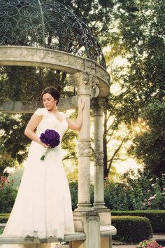 Bridal Portraits in Greenville SC  by seasons_photography, via Flickr