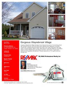 55 Waynebrook Dr, Honey Brook