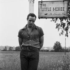 Marlon Brando http://i-d.vice.com/en_gb/article/the-unseen-side-of-marlon-brando