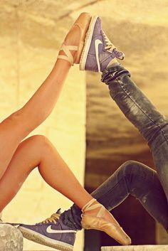 Ballet...danse