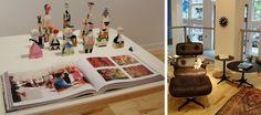 Herman Miller Pop Up Opens in Soho | Trendland: Fashion Blog & Trend Magazine