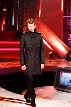 Mantel von Tim Labenda gekauft von Karstadt.