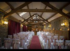 Weddings| South Causey Inn