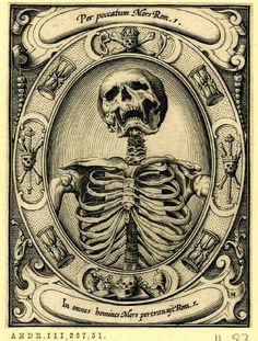 'death through sin'