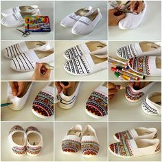 Moda Custom: http://www.modacustom.com/2014/09/diy-moleca-etnica.html