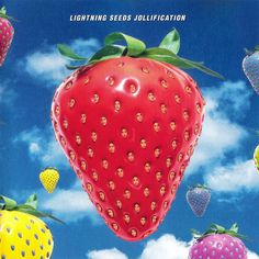 The Lightning Seeds - Jollification [Remastered] [New Vinyl LP] Rmst, UK - Impor. Artist: The Lightning Seeds. 25 Year Anniversary, The Bad Seed, Cd Album, Music Albums, Top Albums, Music Music, Lp Vinyl, Vinyl Records, Try It Free