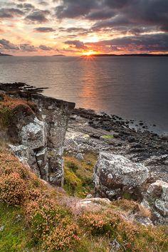 Elgol, Skye, Scottish Highlands