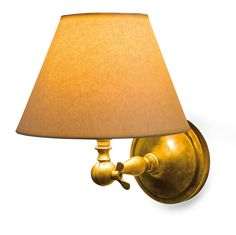 The Baluster Wall Light