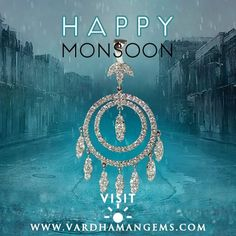 All diamond pendant Old Rajasthan style www.vardhamangems.com