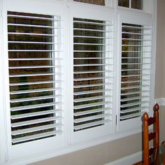 Plantation Shutters And Custom Shutters Charlotte Nc On