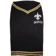 Pets First New Orleans Saints Pet Sweater Large -- Find out more about the great product at the image link.