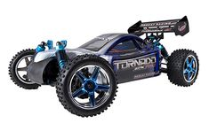 Redcat Racing Brushless Electric Tornado EPX PRO Buggy with 2.4GHz Radio, Vehicle Battery & Charger Included (1/10 Scale), Blue/Silverby Redcat Racing3.9 out of 5 stars 118 customer reviews | 102 answered questionsPrice:$236.88 & FREE Shipping.DetailsNote: Available at a lower price from other sellers that may not offer free Prime shipping.Product Packaging: Standard PackagingElectric Brushless RC-540 MotorVivid Polycarbonate Body Armor, Aluminum Capped Oil Filled ShocksTransmission Forward and Rc Hobby Shop, Best Rc Cars, Rc Cars For Sale, Rc Buggy, Rc Trucks, Car Ins, Blue And Silver, Monster Trucks, Racing