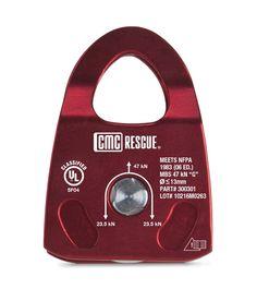 Rescue Pulley | CMC Rescue