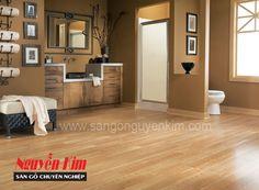 sàn gỗ Nguyễn Kim cung cấp sàn gỗ Janmi, sàn gỗ giá rẻ chịu nước