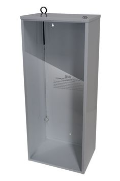 Awesome Semi Recessed Fire Extinguisher Cabinet