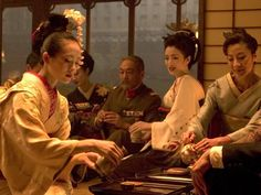 "Мемуары Гейши""(Memoirs of a Geisha). Michelle Yeoh, Gong Li, Stanley Kubrick, Cinema Movies, Film Movie, Rob Marshall, Gorgeous Movie, Colleen Atwood, Movies"