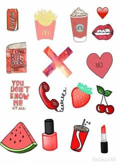 47 Ideas For Wall Paper Phone Backgrounds Stickers Tumblr Stickers, Phone Stickers, Diy Stickers, Printable Stickers, Planner Stickers, Emoji Wallpaper, Trendy Wallpaper, Cute Wallpapers, Cute Backgrounds