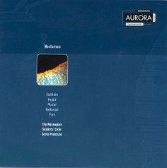 Den Klassiske cd-bloggen: Stort fra solistkoret
