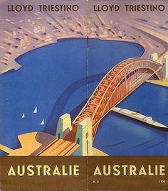 Vintage Travel  Australia