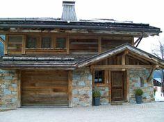 GATTO, charpente, chalets et menuiserie en Haute Savoie 74 Construction chalets Haute Savoie 74