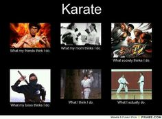 Who else loves Karate!? Come join East/West Karate in the Alamo Plaza Shopping Center located in Alamo, CA!